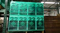 40-R-22 (pallet)  30 lb.new factory sealed Virgin made in USA Same Day ship