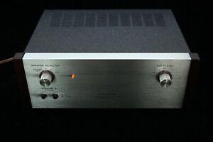 Pioneer SM700 Vintage Stereo Amplifier