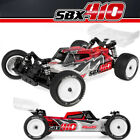 Corally C-00140 SBX-410 Off-Road 4WD Racing Buggy Kit