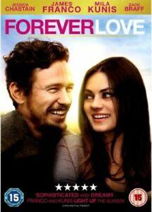 Forever Love (DVD, 2012) Brand New Sealed