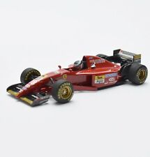 Minichamps Ferrari 412 T2 Rennwagen G. Berger 1:43 , OVP, B322