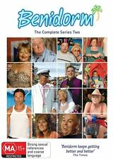 Benidorm S2 Series 2 Season 2 DVD R4