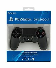 Controller SONY PS4 joypad Pad Dualshock wireless per play station NERO
