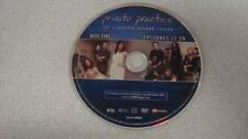 Private Practice Second Season Disc 5 ONLY DVD