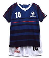 Camisetas de fútbol de selecciones nacionales de Francia