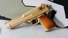 DAM Toys 1/6 Gangster Kingdom Heart 2 Benson action figure's Desert Eagle gun