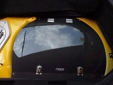 91 - 02 RX-7 FD FEED Racing Rear Trunk Cargo Carbon Fiber Tool Box Floor Mat Rx7