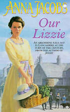 Our Lizzie, Anna Jacobs, New condition, Book