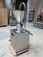 30-200kg/h peanut butter machine Nut butter/sesame butter Grinding Machine