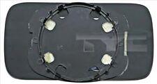 Side Mirror Glass Convex LEFT Fits ALFA ROMEO 145 146 930 Hatchback 1994-2001