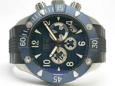ZENITH EL PRIMERO DEFY CLASSIC LIMITED STAINLESS STEEL MENS WATCH 03.0529