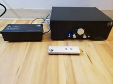 Rogue Magnum 66 (Sixty Six) Vacuum Tube Preamplifier- with remote