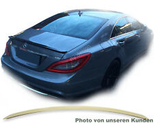 MERCEDES C218 CLS 218 AMG Type rea Hecklippe festes ABS dynamisch