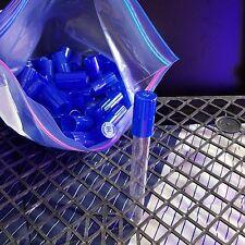 BIN) 100 pack Kim Kap Autoclavable Caps for 16 mm Test Tubes