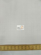 CHIPPER CHECK GRAY BY LORALIE DESIGNS 100% COTTON FABRIC FH-2372 CHECKERED