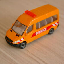 2010 MERCEDES BENZ SPRINTER SIKU DIECAST CAR TOY