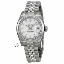Rolex Luxury Adult Round Wristwatches