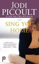 """Sing You Home"" By NY Times Bestseller Jodi Picoult W/Readers Guide Free Ship"