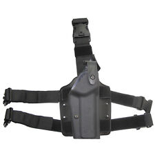 Hunting Airsoft Paintball Gun Leg Holster 1911 Drop Leg Holster Tactical Holster