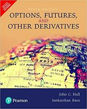 Options, Futures, and Other Derivatives<Paperback>