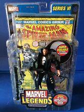Marvel Legends Punisher Series VI