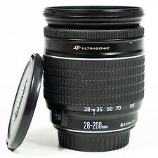 Canon EF 28-200mm f/3.5-5.6 USM EF Full Frame Zoom Lens