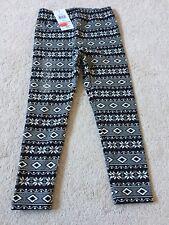 4feefdf871b10 Brand New Girls POLO Ralph Lauren Christmas Leggings Age 5 Size 110cm -  116cm