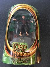 The Lord of the Rings Frodo Action Figure (Toy Biz)