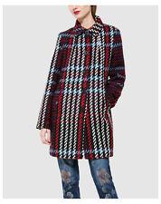 Cappotti e giacche da donna trench lunghezza lunghezza ai fianchi taglia 42