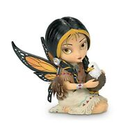 Hamilton Collection Jasmine Becket-Griffith Mystical Fairy With Eagle Dreamsky