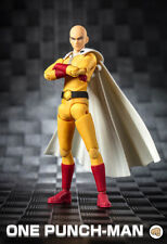 Dasin Model DM One Punch Man S.H.Figuarts SHF PVC Action Anime Toys Figure Hot