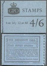 L63 March 1966 4/6 Phosphor Booklet