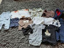 Baby Jungen Kleiderpaket Gr.62 13 Teile