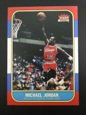 1986  Michael Jordan Rookie Card - MINT RP
