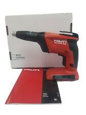 """Hilti Cordless Screwdriver Sd 4500-A22 """"Body Only"""""""