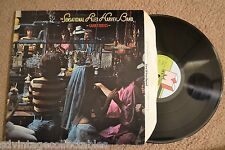 SENSATIONAL ALEX HARVEY BAND Rock Sahb Stories Rock UK RECORD LP NM