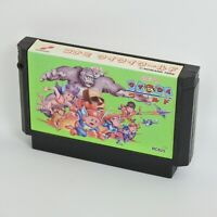Famicom KONAMI WAI WAI WORLD 1 Cartridge Only Nintendo fc