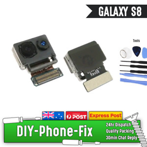 Samsung Galaxy S8 G950F Front Camera Flex Replacement Lens Facing Face