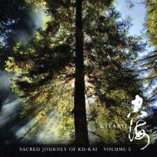 CD de musique pour une ambiance, relaxation kitaro avec compilation