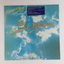 LONDON SYMPHONY ORCHESTRA The Second Movement RS13073 Promo LP Vinyl VG++