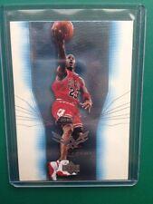 2003-04 Upper Deck Basketball Air Academy #AA1 Michael Jordan