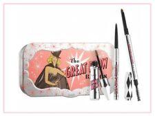 Benefit Cosmetics Great Brow Basics Pencil & Gel 3pc Set Pick Your Shade NIB
