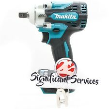 """New Makita XWT15Z 18V LXT Brushless Cordless  4 Speed 1/2"""" Impact Wrench 18 Volt"""