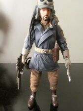 Star Wars The Black Series Rogue One Captain Cassian Andor loose