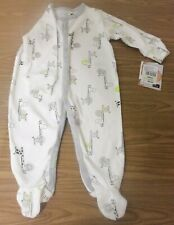 Jumpsuit Unisex New with tags 100% Cotton Long sleeve 3 month