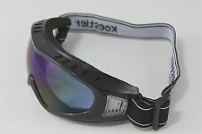 B8832 Blue Lens Adults UV glasses goggles Protection for hunting ski snowshoe