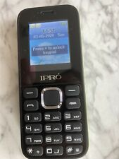 iPro A8 mini- White and Green (O2/giffgaff) ***Dual sim***