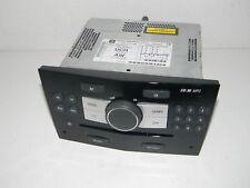 Opel Astra H / Corsa D / Zafira B - original CD Radio - CD30 MP3 - 13255555