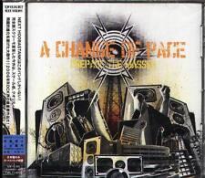 Change Of Pace - Prepare the Masses - Japan CD+BONUS - NEW - 12Tracks
