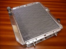 RENAULT 5 GT TURBO NEW 36MM CORE FULL ALLOY COOLING WATER RADIATOR